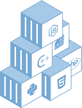 Predefined Custom Containers